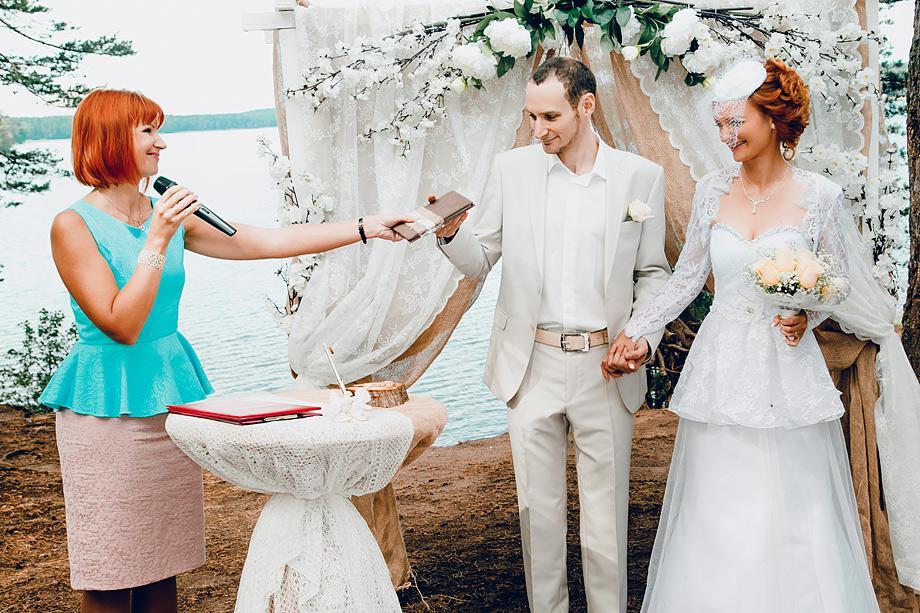 Свадебный координатор спб